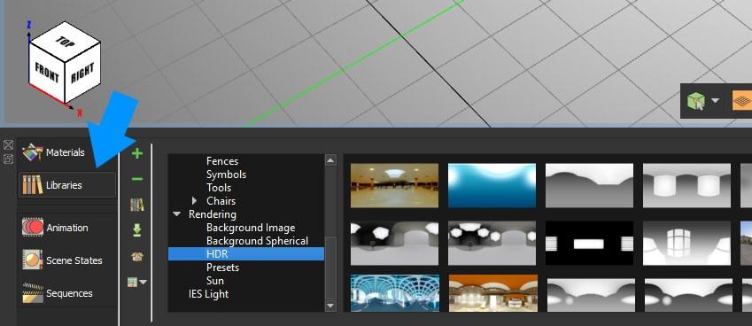 [ SKETCHUP ] Tut SimLab Composer Light pour SketchUp Hdr1