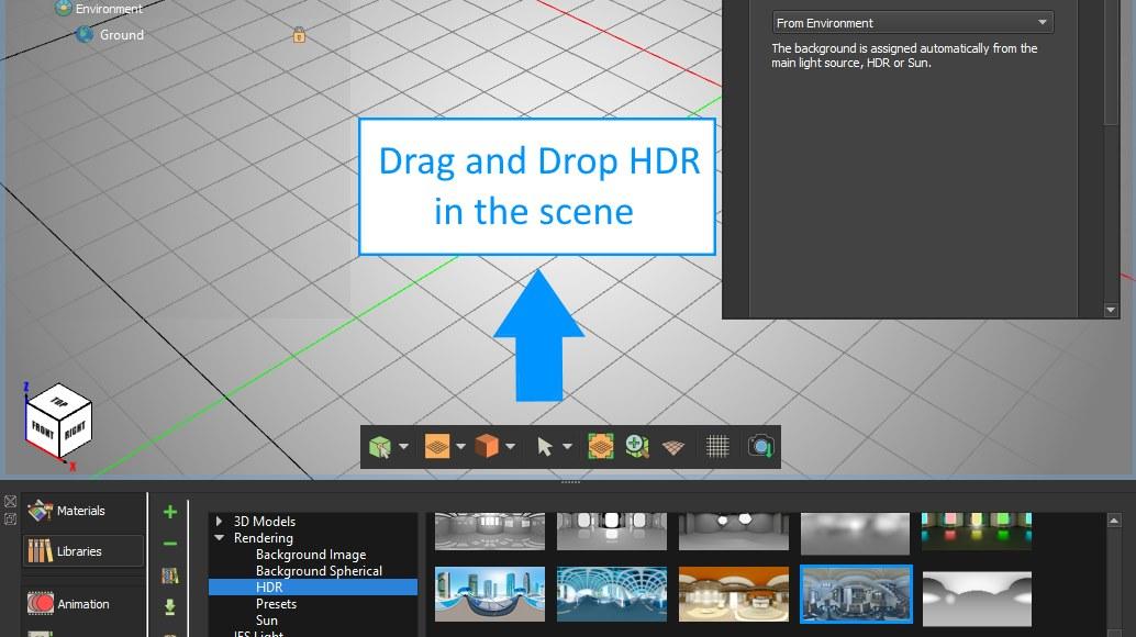 [ SKETCHUP ] Tut SimLab Composer Light pour SketchUp Hdr6?post=2283&action=edit#