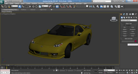 Simlab 3D Plugins - SketchUp exporter for 3ds Max