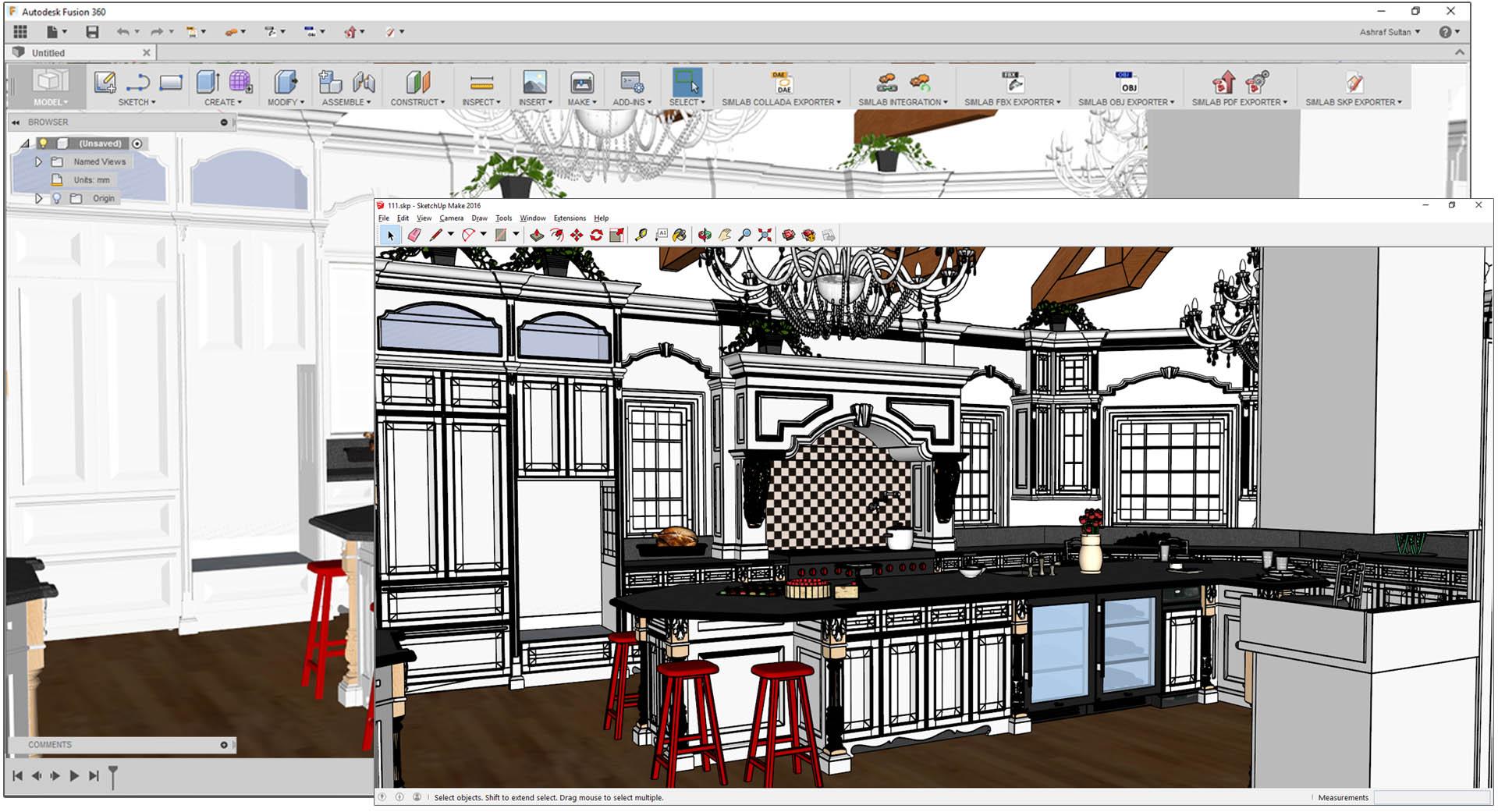 Image Result For Sketchup Add Plugins