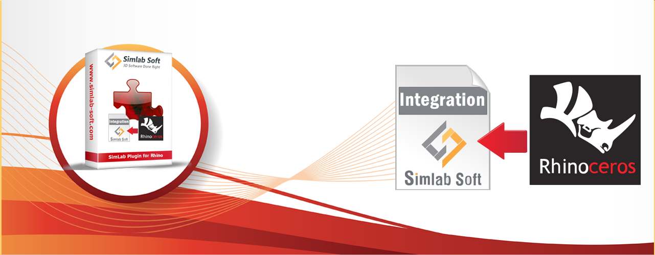 Simlab 3D Products - Simlab Composer Integration with Rhino