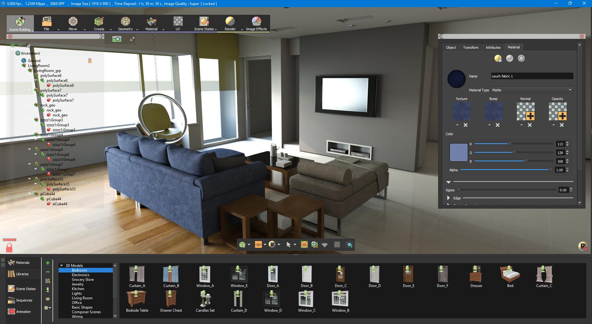 SimLab Technologies - Simplified 3D Visualization