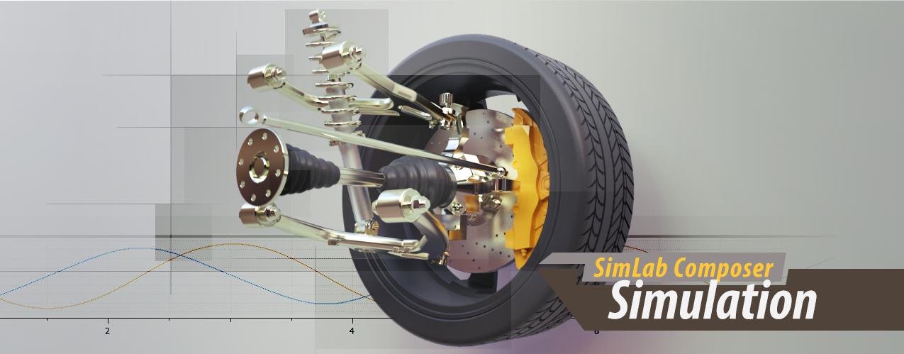 SimLab Technologies - Simulation