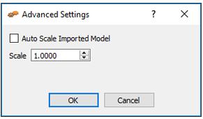 Simlab 3D Plugins - DWG importer for Sketchup