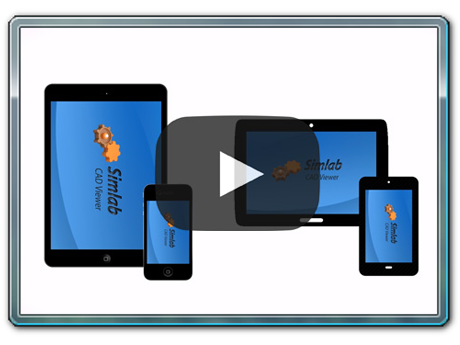 Simlab 3D Products - SimLab CAD Viewer