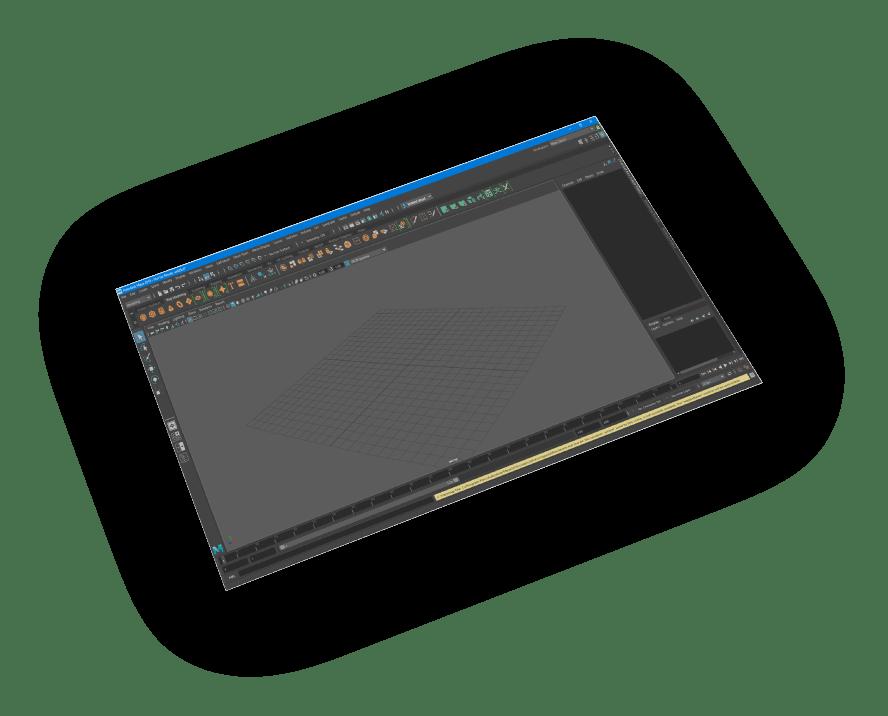 Simlab 3D Plugins - SketchUp importer for Maya