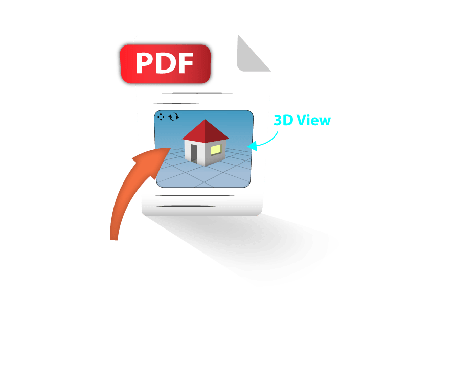 Simlab 3D Plugins - 3D PDF exporter for 3ds Max