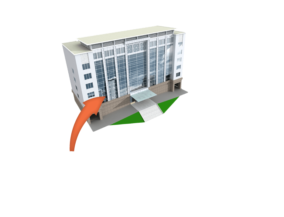 Simlab 3D Plugins - FBX exporter for Revit