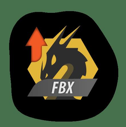 Simlab 3D Plugins - FBX exporter for Inventor