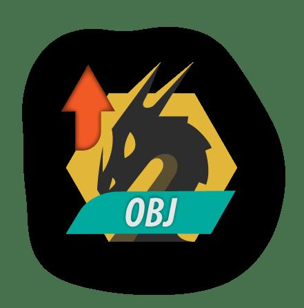 Simlab 3D Plugins - OBJ exporter for Fusion 360
