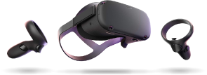 SimLab's Free VR Viewer for Oculus Quest