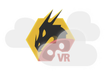 VR Cloud Sharing